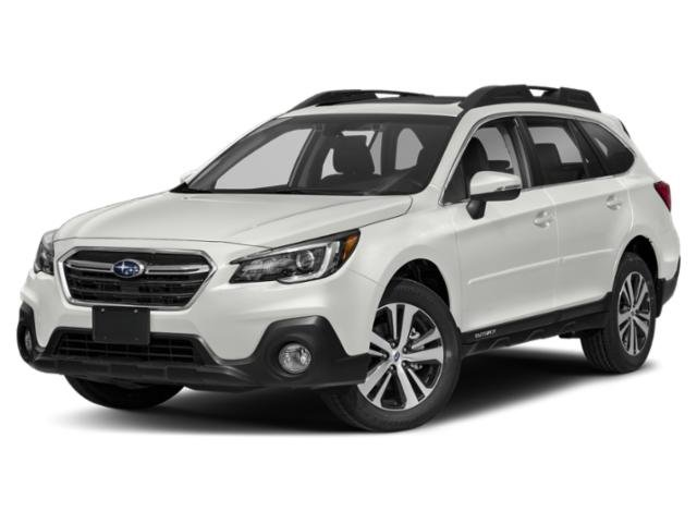 2019 Subaru Outback Limited 2.5i Limited Regular Unleaded H-4 2.5 L/152 [4]