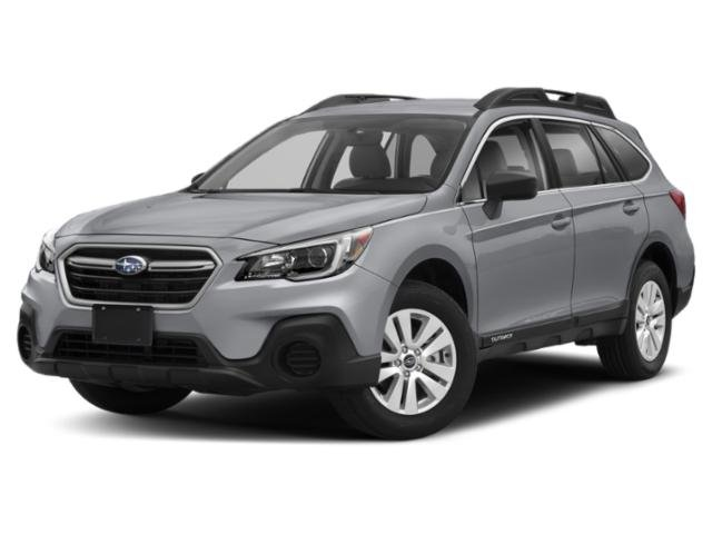 2019 Subaru Outback 2.5i 2.5i Regular Unleaded H-4 2.5 L/152 [0]