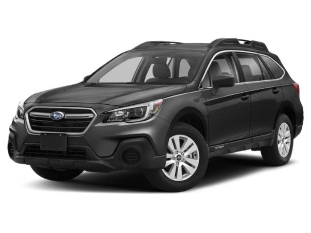 2019 Subaru Outback 2.5i 2.5i Regular Unleaded H-4 2.5 L/152 [3]