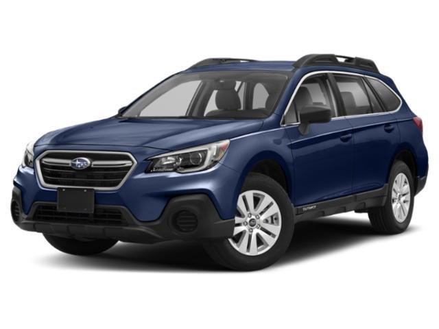 2019 Subaru Outback 4DR WGN 2.5I AWD 2.5i Regular Unleaded H-4 2.5 L/152 [13]