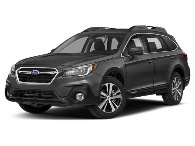 2019 Subaru Outback 3.6R 3.6R Limited Regular Unleaded H-6 3.6 L/222 [2]