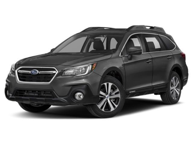 2019 Subaru Outback 3.6R 3.6R Limited Regular Unleaded H-6 3.6 L/222 [7]