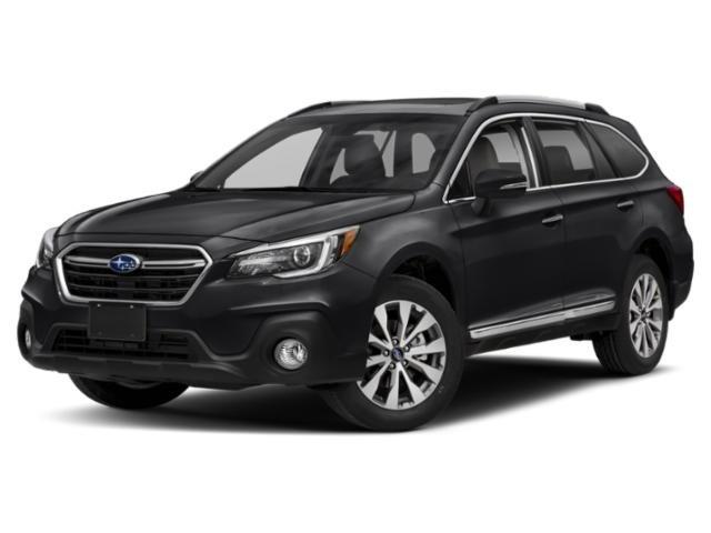 2019 Subaru Outback 3.6R 3.6R Touring Regular Unleaded H-6 3.6 L/222 [1]