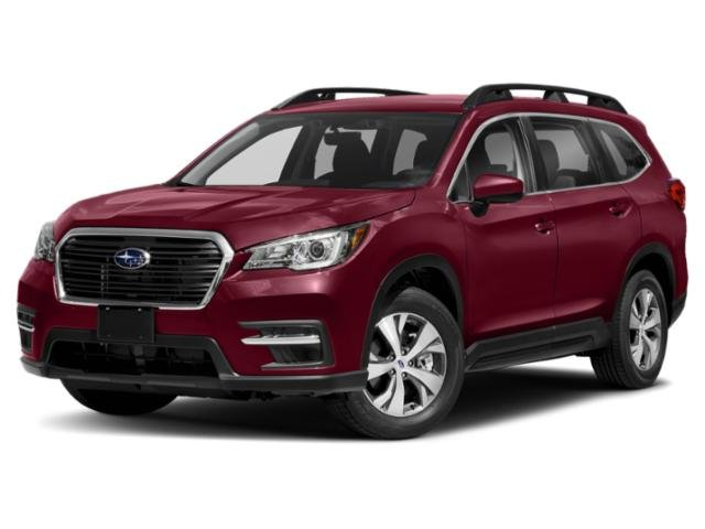2019 Subaru Ascent Premium