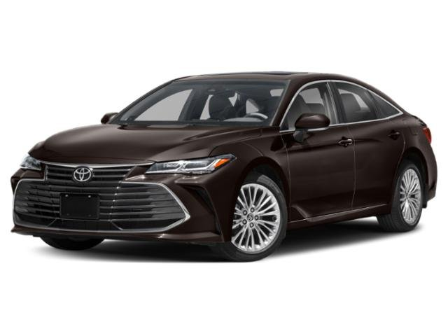 2019 Toyota Avalon Limited Limited Regular Unleaded V-6 3.5 L/211 [3]