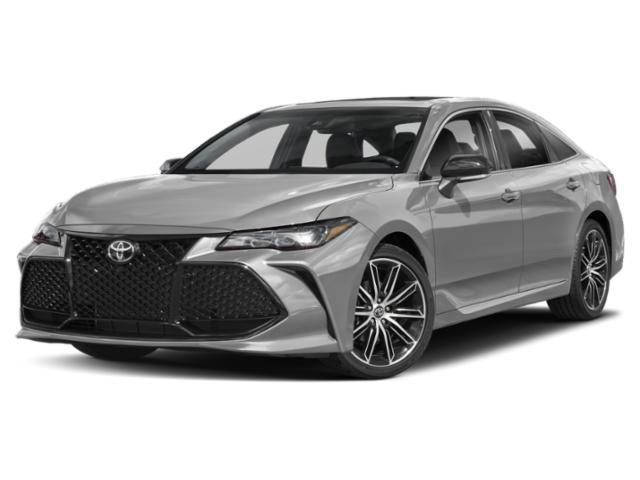 2019 Toyota Avalon XSE XSE Regular Unleaded V-6 3.5 L/211 [1]