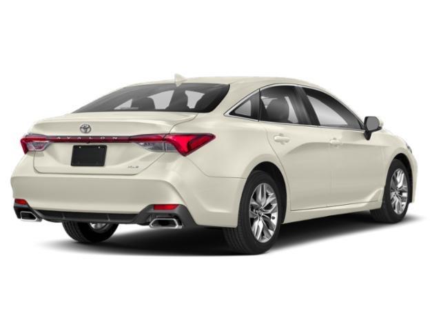 New 2019 Toyota Avalon in Lexington, KY
