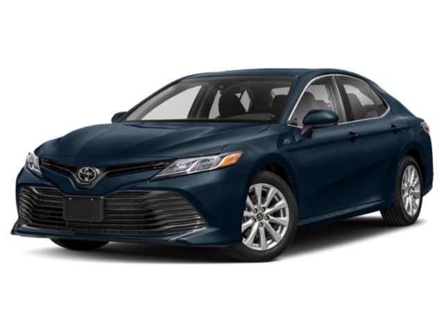 2019 Toyota Camry LE LE Auto Regular Unleaded I-4 2.5 L/152 [14]