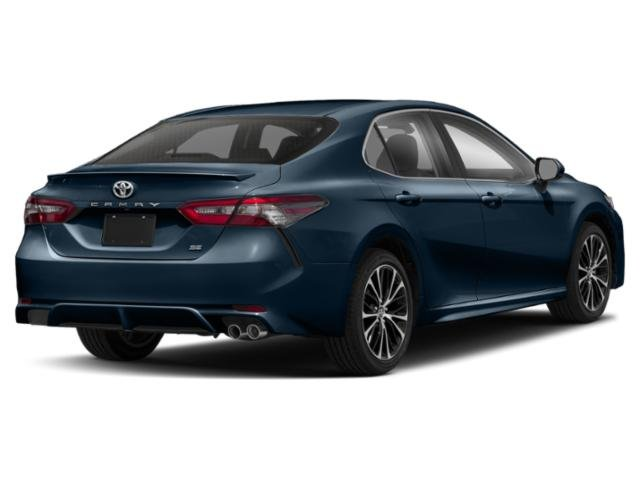 New 2019 Toyota Camry in Lexington, KY