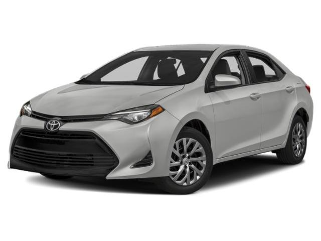 2019 Toyota Corolla LE LE CVT Regular Unleaded I-4 1.8 L/110 [1]