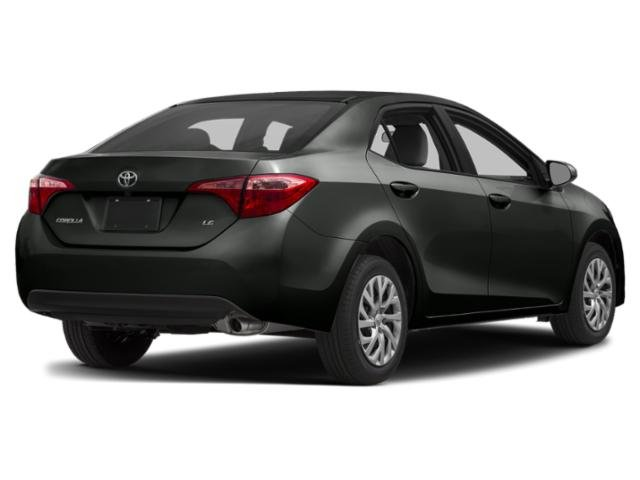 New 2019 Toyota Corolla in Lexington, KY