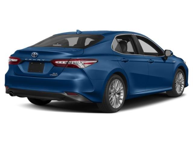 New 2019 Toyota Camry Hybrid in Lexington, KY