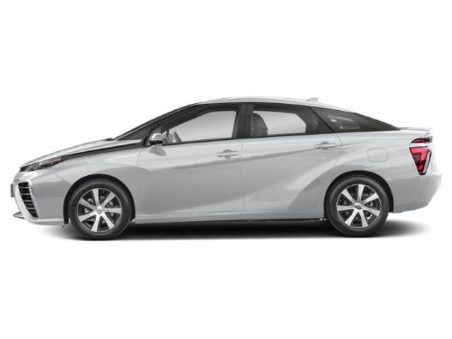 New 2019 Toyota Mirai Sedan Fwd 4dr Car