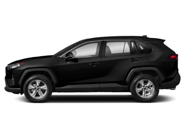 New 2019 Toyota RAV4 in Lexington, KY