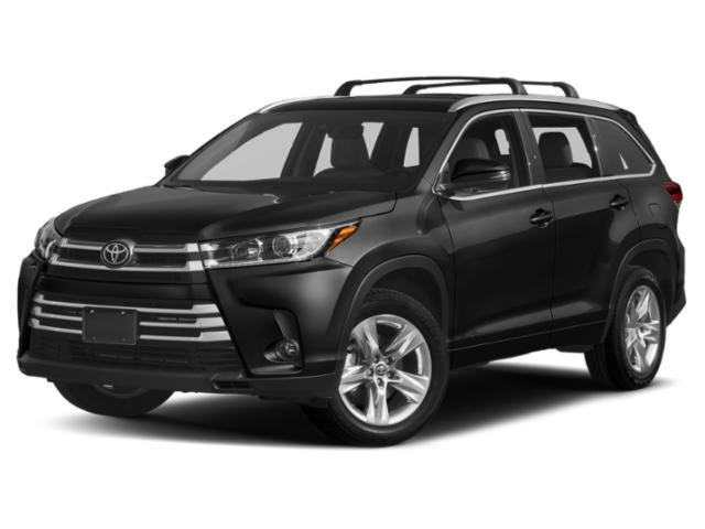 2019 Toyota Highlander Limited Limited V6 AWD Regular Unleaded V-6 3.5 L/211 [15]