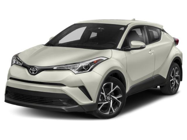 2019 Toyota C-HR LE LE FWD Regular Unleaded I-4 2.0 L/121 [5]