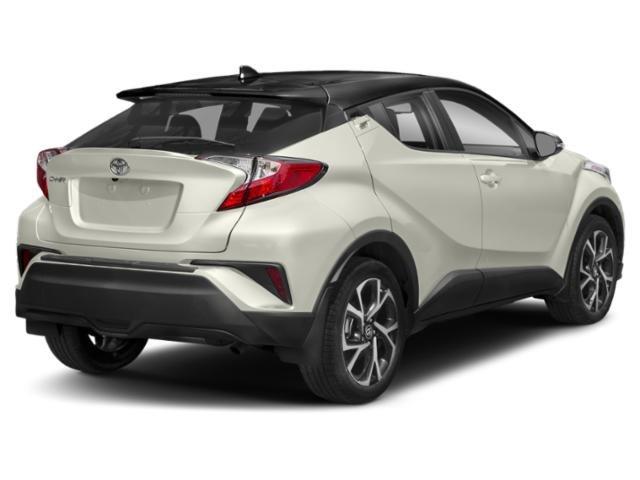 New 2019 Toyota C-HR in Lexington, KY
