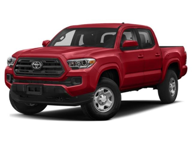 Used 2019 Toyota Tacoma 4WD in Gallup, NM