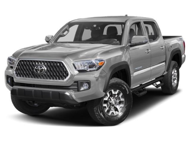 2019 Toyota Tacoma 2WD TRD Off Road
