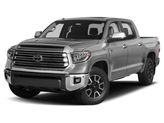New 2019 Toyota Tundra in Lexington, KY