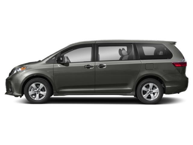 2019 Toyota Sienna XLE