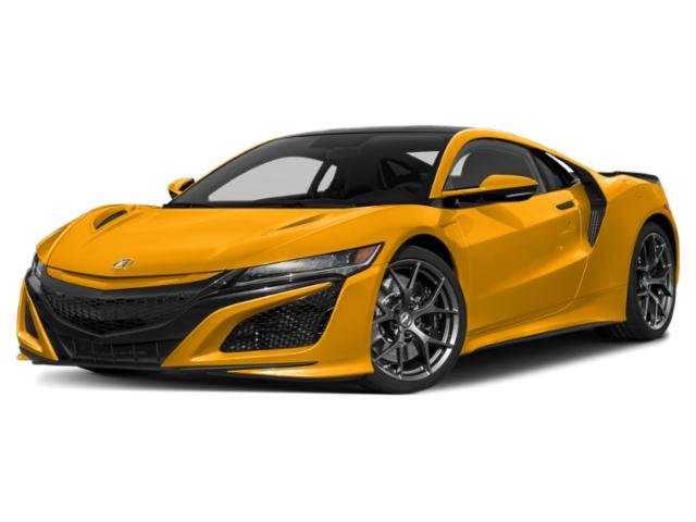 2020 Acura NSX BASE Coupe Twin Turbo Gas/Electric V-6 3.5 L/213 [0]