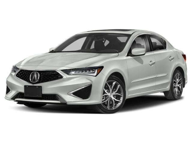2020 Acura ILX w/Premium Pkg Sedan w/Premium Pkg Premium Unleaded I-4 2.4 L/144 [6]