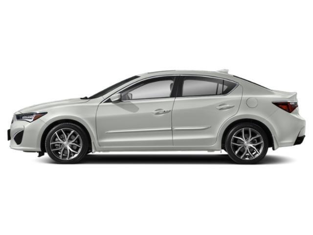 2020 Acura ILX with Premium Pkg