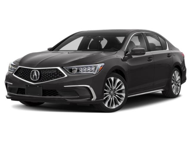 2020 Acura RLX with Technology Pkg