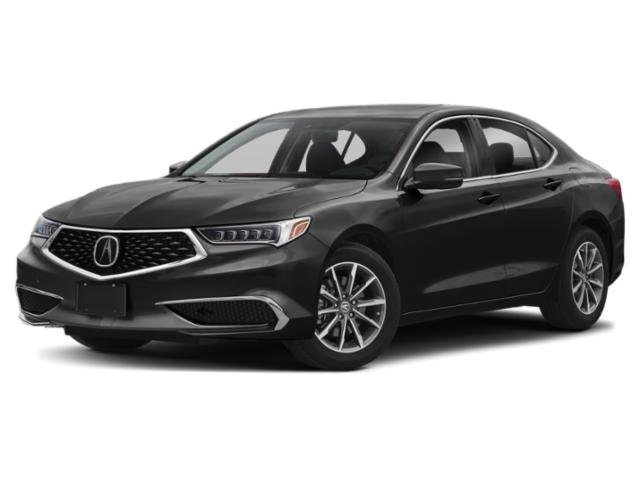 2020 Acura TLX 2.4L FWD