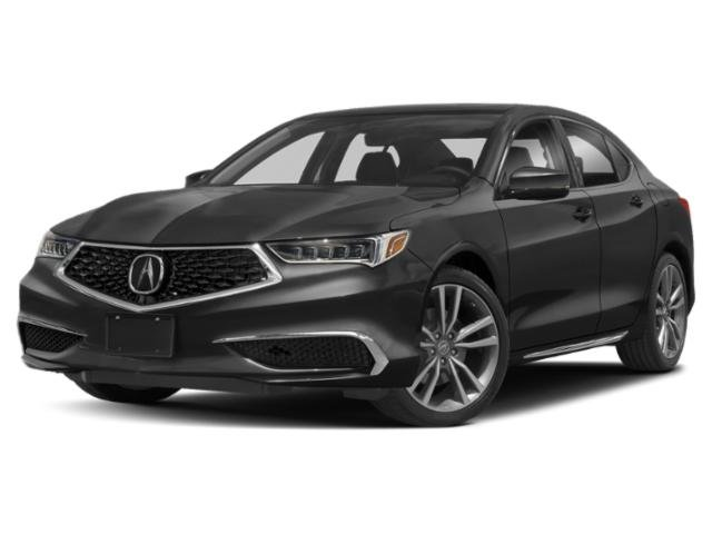 2020 Acura TLX w/Technology Pkg 3.5L SH-AWD w/Technology Pkg Premium Unleaded V-6 3.5 L/212 [5]