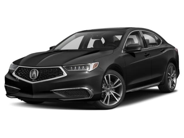 2020 Acura TLX w/Technology Pkg 3.5L FWD w/Technology Pkg Premium Unleaded V-6 3.5 L/212 [5]