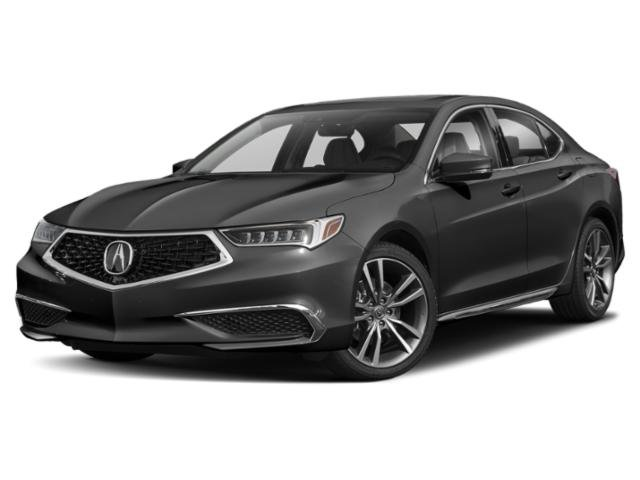 2020 Acura TLX w/Technology Pkg 3.5L FWD w/Technology Pkg Premium Unleaded V-6 3.5 L/212 [8]