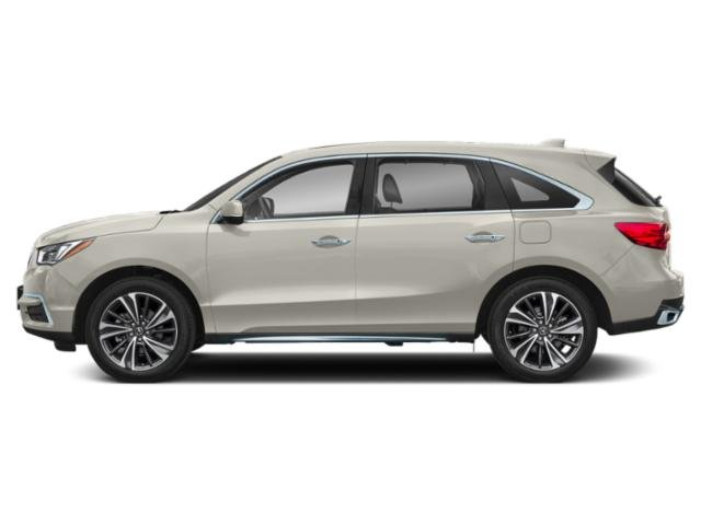 2020 Acura MDX with Technology/Entertainment Pkg