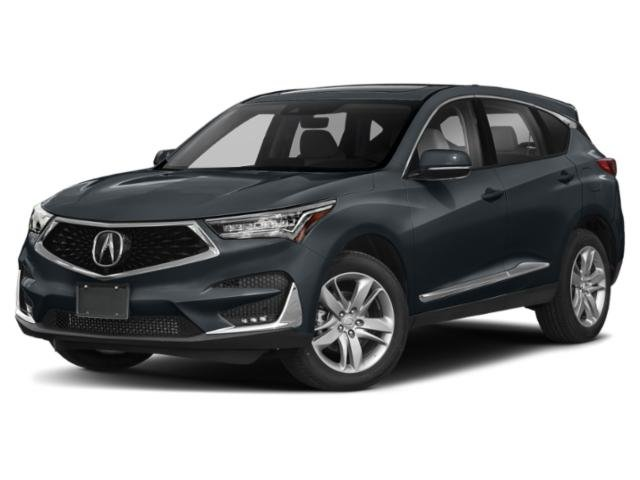 2020 Acura RDX w/Advance Pkg FWD w/Advance Pkg Turbo Premium Unleaded I-4 2.0 L/122 [2]