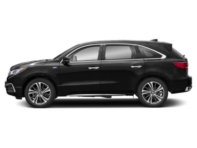 2020 Acura MDX Sport Hybrid with Technology Pkg
