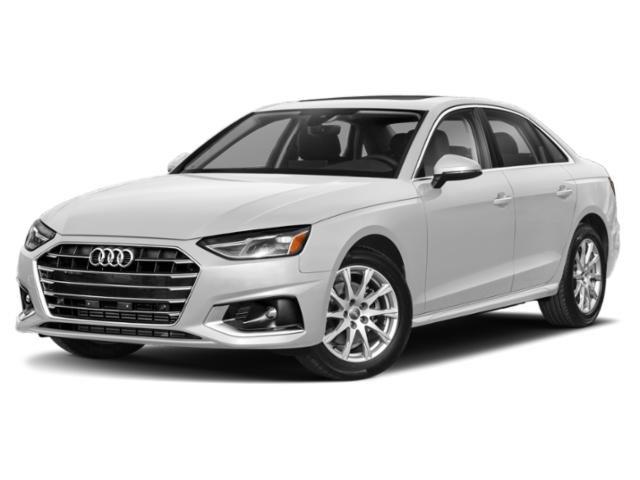 2020 Audi A4 Premium Plus Premium Plus 45 TFSI quattro Intercooled Turbo Premium Unleaded I-4 2.0 L/121 [18]