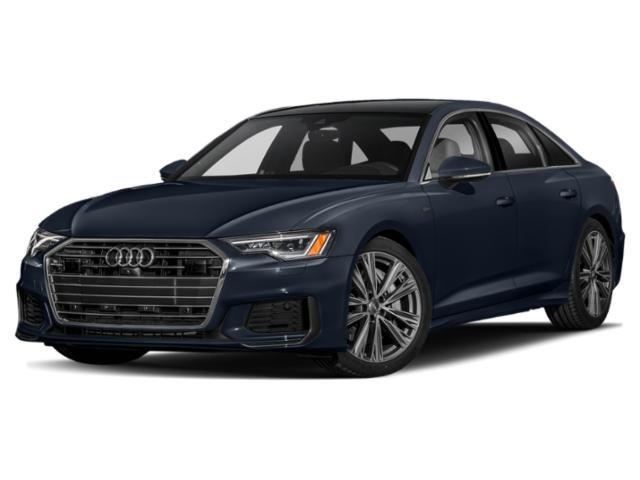 2020 Audi A6 Premium Premium 45 TFSI quattro Intercooled Turbo Gas/Electric I-4 2.0 L/121 [4]