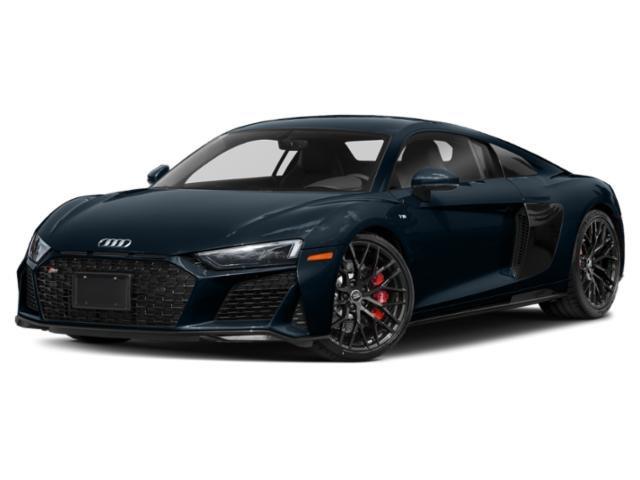 2020 Audi R8 Coupe V10 performance V10 performance quattro Premium Unleaded V-10 5.2 L/318 [10]