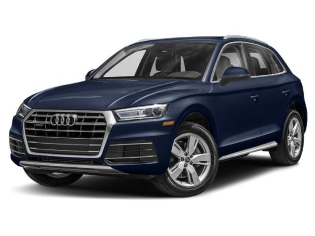 2020 Audi Q5 Premium Premium 45 TFSI quattro Intercooled Turbo Premium Unleaded I-4 2.0 L/121 [0]