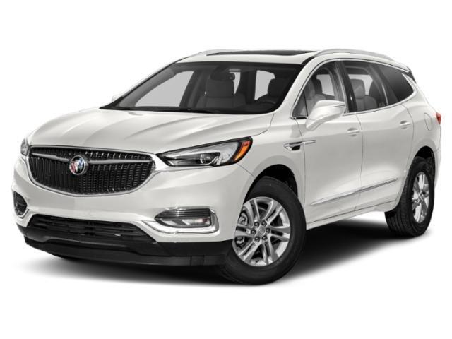 2020 Buick Enclave Essence FWD 4dr Essence Gas V6 3.6L/ [7]