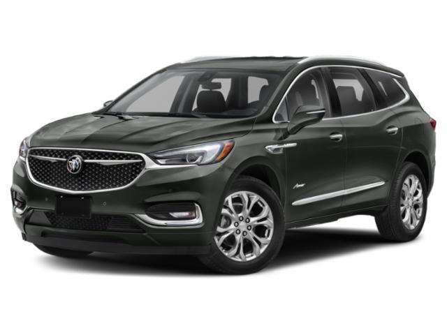 2020 Buick Enclave Avenir AWD 4dr Avenir Gas V6 3.6L/ [14]
