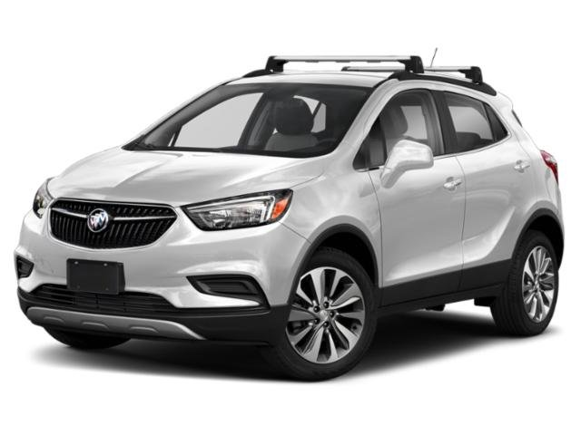 2020 Buick Encore Preferred FWD 4dr Preferred Turbocharged I4 1.4/83 [3]