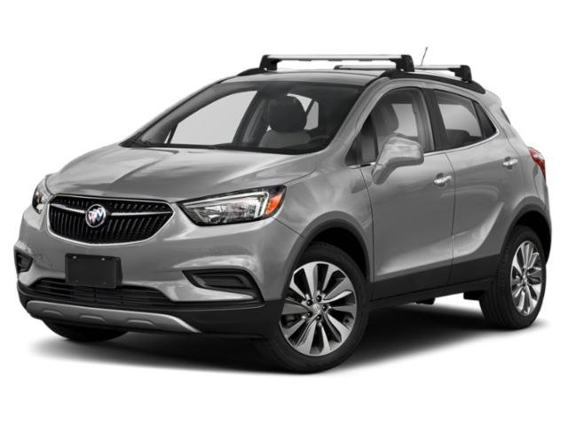 2020 Buick Encore Preferred FWD 4dr Preferred Turbocharged I4 1.4/83 [7]