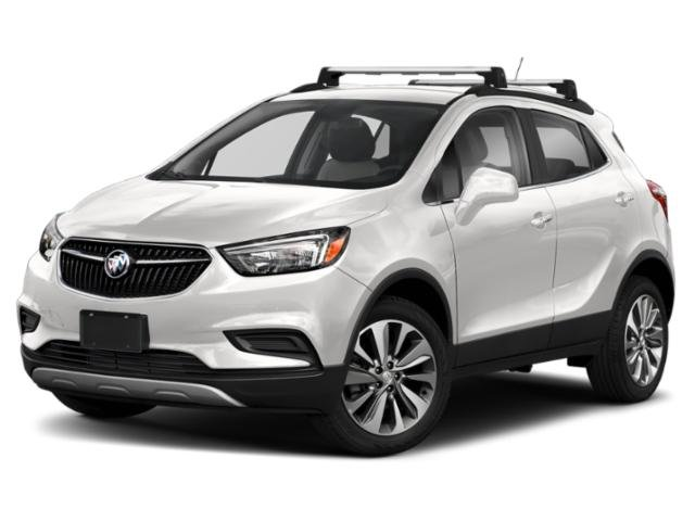 2020 Buick Encore Preferred FWD 4dr Preferred Turbocharged I4 1.4/83 [7]