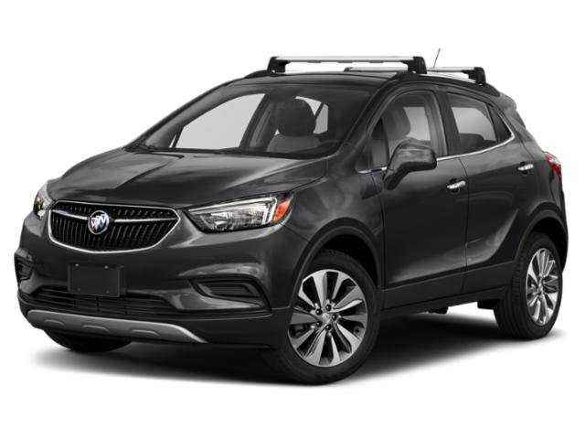 2020 Buick Encore Preferred FWD 4dr Preferred Turbocharged I4 1.4/83 [10]