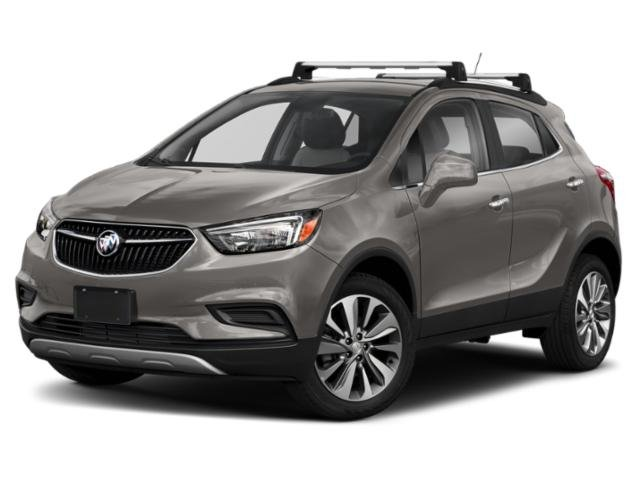 2020 Buick Encore Preferred FWD 4dr Preferred Turbocharged I4 1.4/83 [6]