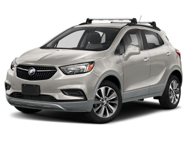 2020 Buick Encore Preferred FWD 4dr Preferred Turbocharged I4 1.4/83 [9]