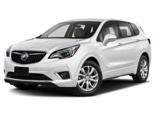 2020 Buick Envision Essence FWD 4dr Essence Gas I4 2.5L/ [3]