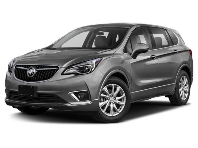 2020 Buick Envision Preferred AWD 4dr Preferred Gas I4 2.5L/ [2]
